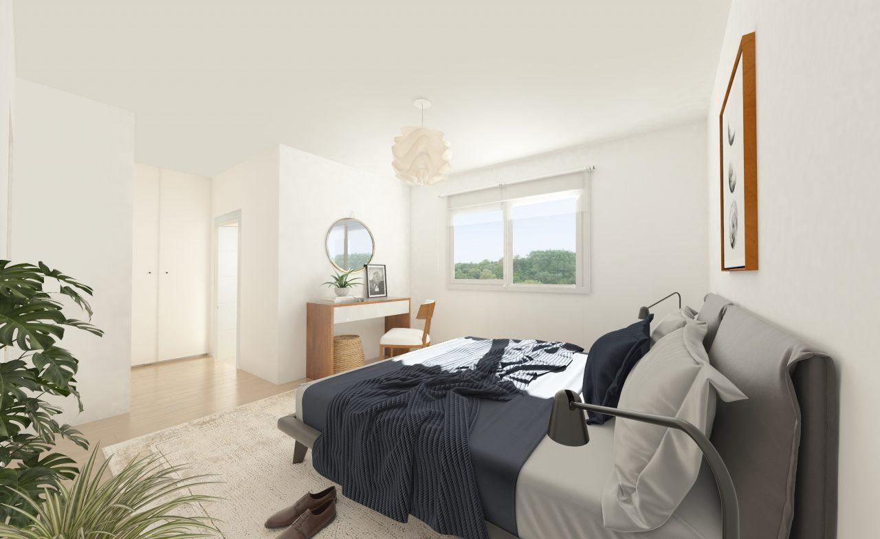 Dormitorio Algete – Quality Valdeamor